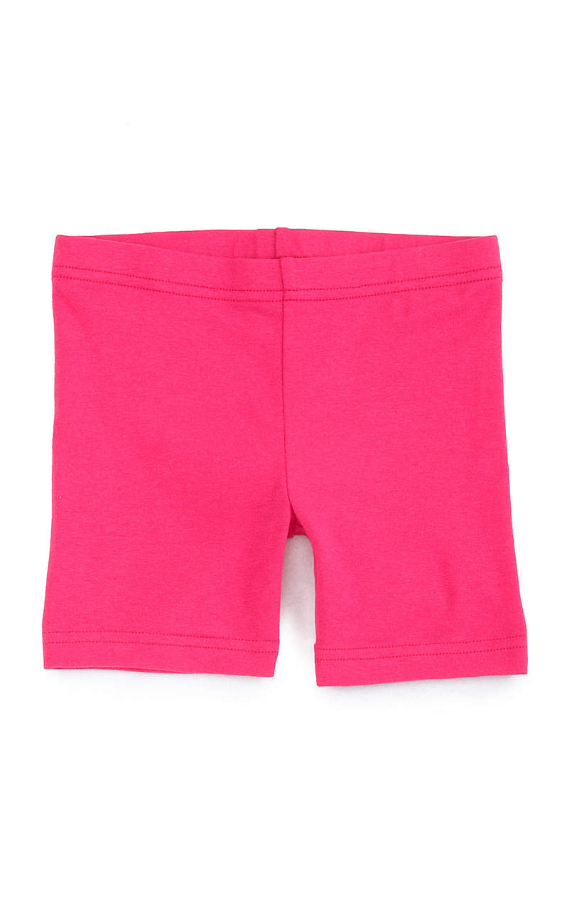 Vivian-039-s-Fashions-Legging-Shorts-Girls-Cotton thumbnail 4