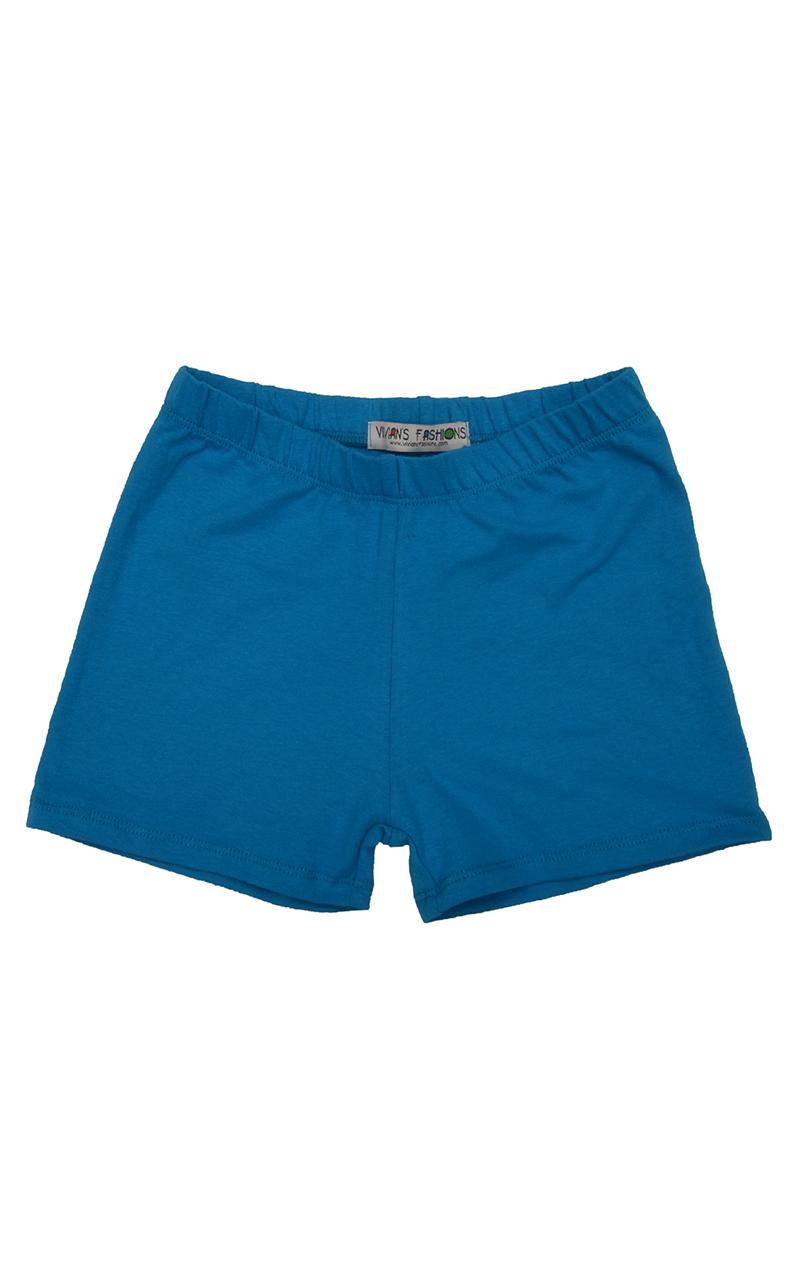 Vivian-039-s-Fashions-Legging-Shorts-Girls-Cotton thumbnail 9