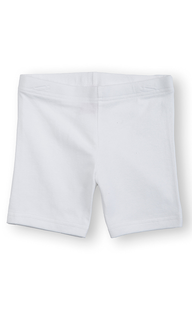 Vivian-039-s-Fashions-Legging-Shorts-Girls-Cotton thumbnail 10