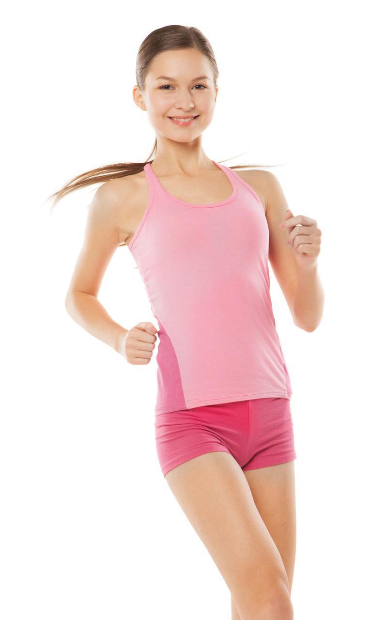 Vivian-039-s-Fashions-Legging-Shorts-Girls-Boy-Shorts-Cotton thumbnail 16