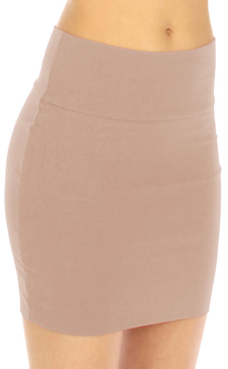 Vivian-039-s-Fashions-Skirt-Cotton-Mini-Skirt-Junior-and-Junior-Plus-Sizes thumbnail 10
