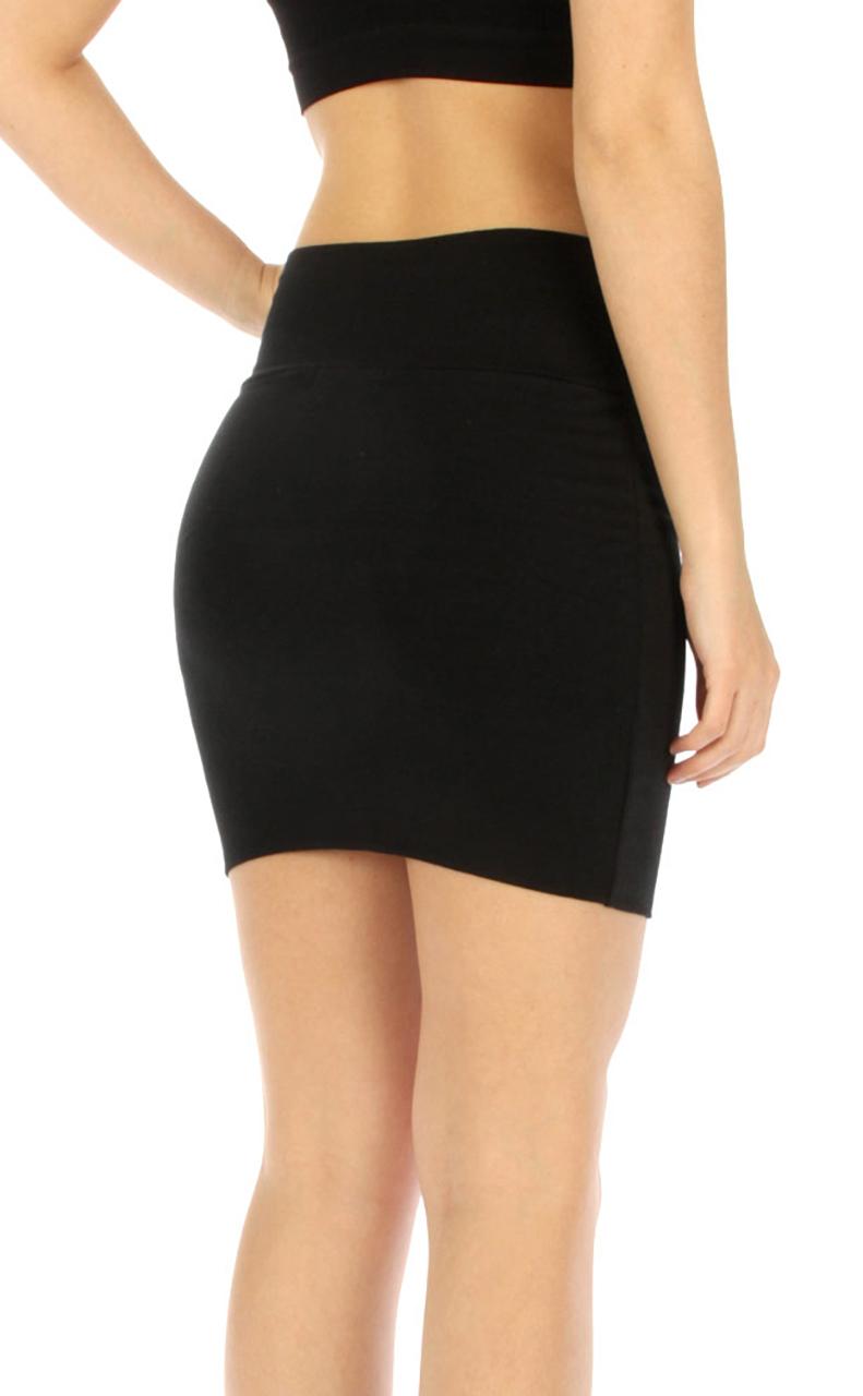 Vivian-039-s-Fashions-Skirt-Cotton-Mini-Skirt-Junior-and-Junior-Plus-Sizes thumbnail 14