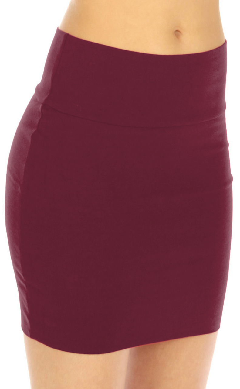 Vivian-039-s-Fashions-Skirt-Cotton-Mini-Skirt-Junior-and-Junior-Plus-Sizes thumbnail 19