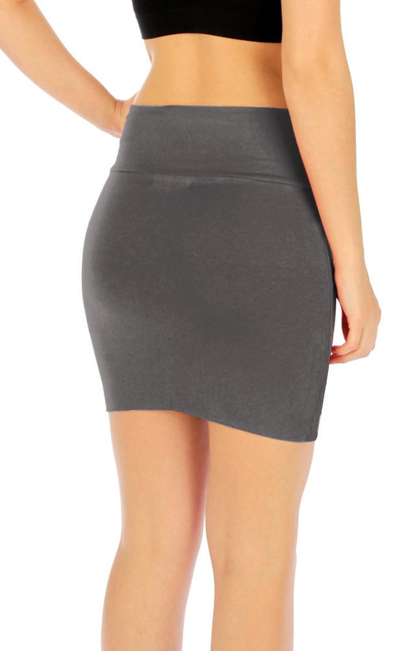 Vivian-039-s-Fashions-Skirt-Cotton-Mini-Skirt-Junior-and-Junior-Plus-Sizes thumbnail 23