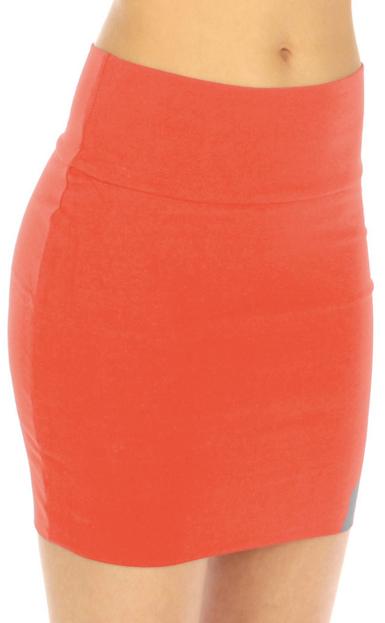 Vivian-039-s-Fashions-Skirt-Cotton-Mini-Skirt-Junior-and-Junior-Plus-Sizes thumbnail 25