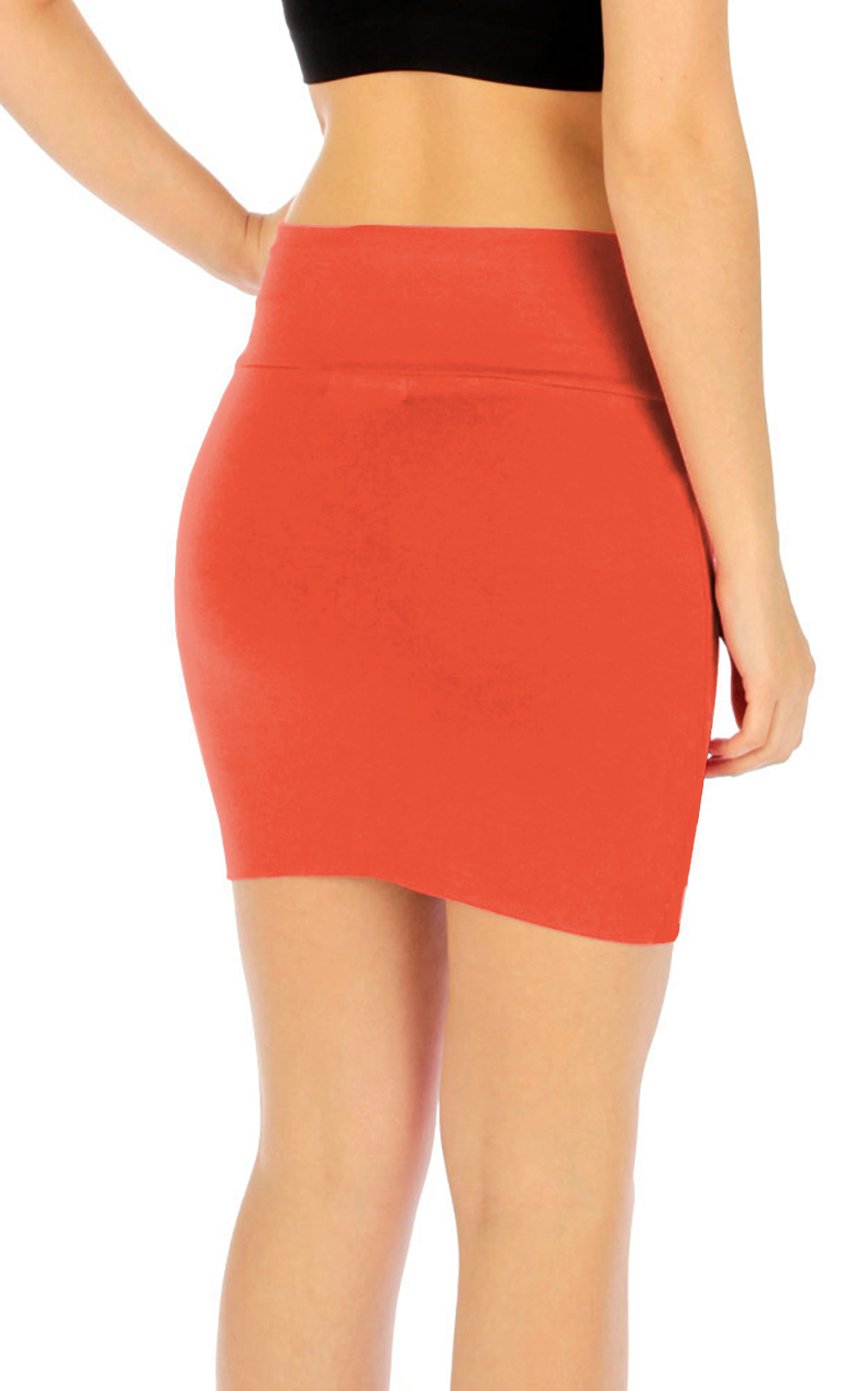 Vivian-039-s-Fashions-Skirt-Cotton-Mini-Skirt-Junior-and-Junior-Plus-Sizes thumbnail 26