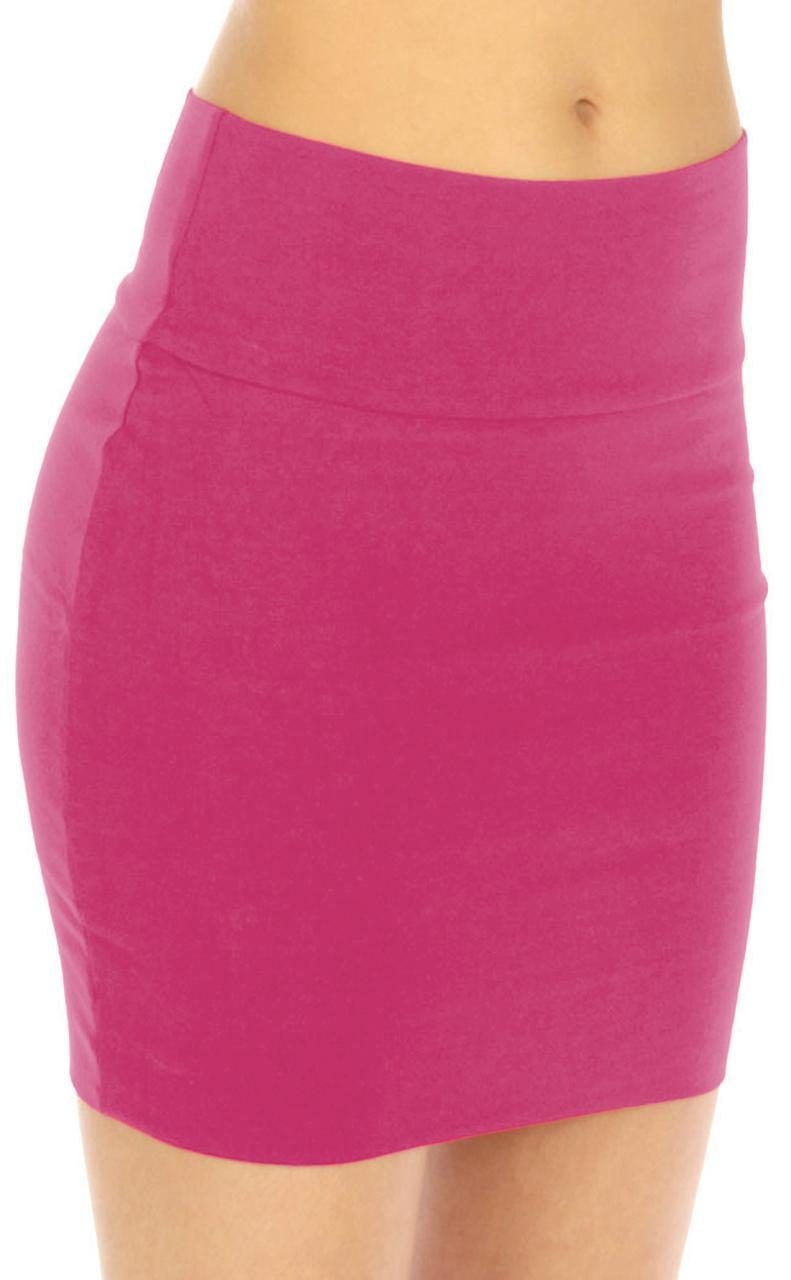 Vivian-039-s-Fashions-Skirt-Cotton-Mini-Skirt-Junior-and-Junior-Plus-Sizes thumbnail 28