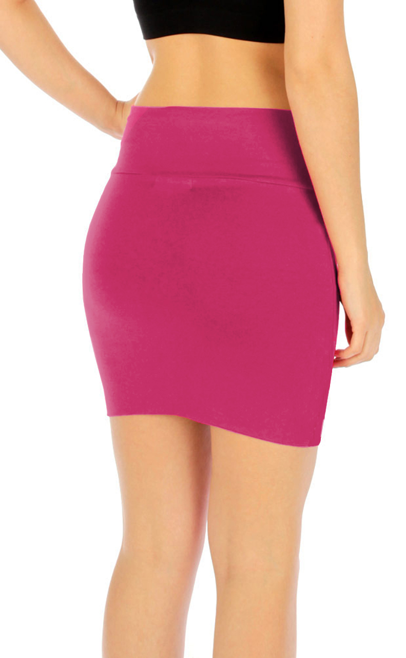 Vivian-039-s-Fashions-Skirt-Cotton-Mini-Skirt-Junior-and-Junior-Plus-Sizes thumbnail 29