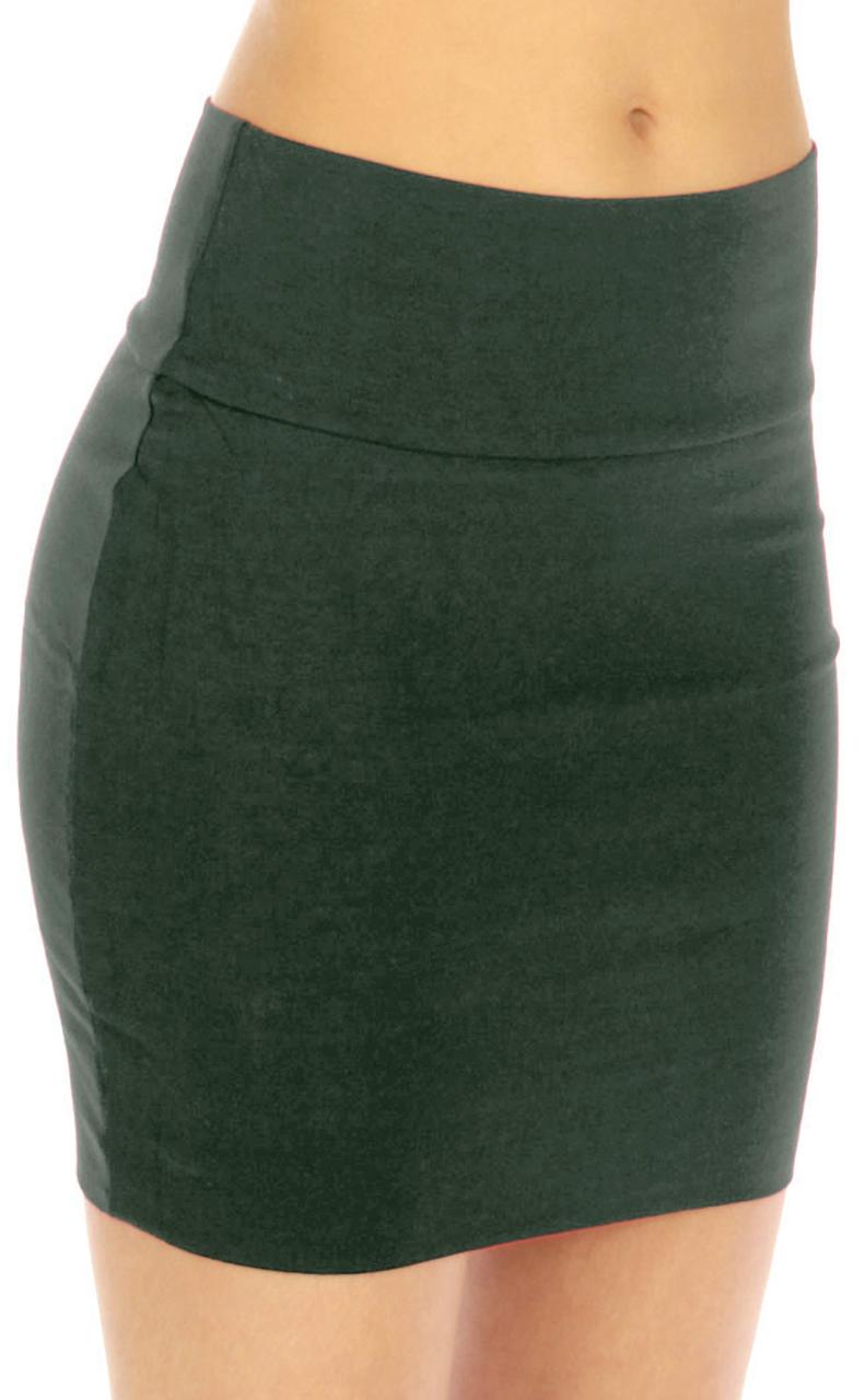 Vivian-039-s-Fashions-Skirt-Cotton-Mini-Skirt-Junior-and-Junior-Plus-Sizes thumbnail 31