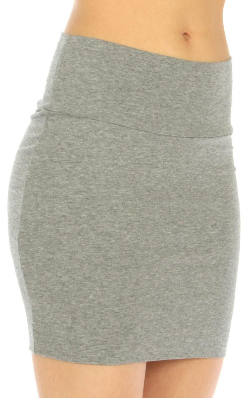 Vivian-039-s-Fashions-Skirt-Cotton-Mini-Skirt-Junior-and-Junior-Plus-Sizes thumbnail 34