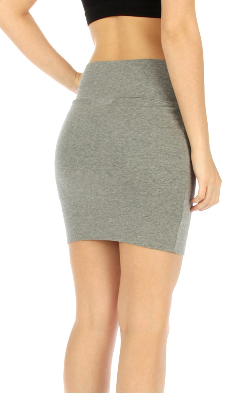 Vivian-039-s-Fashions-Skirt-Cotton-Mini-Skirt-Junior-and-Junior-Plus-Sizes thumbnail 35
