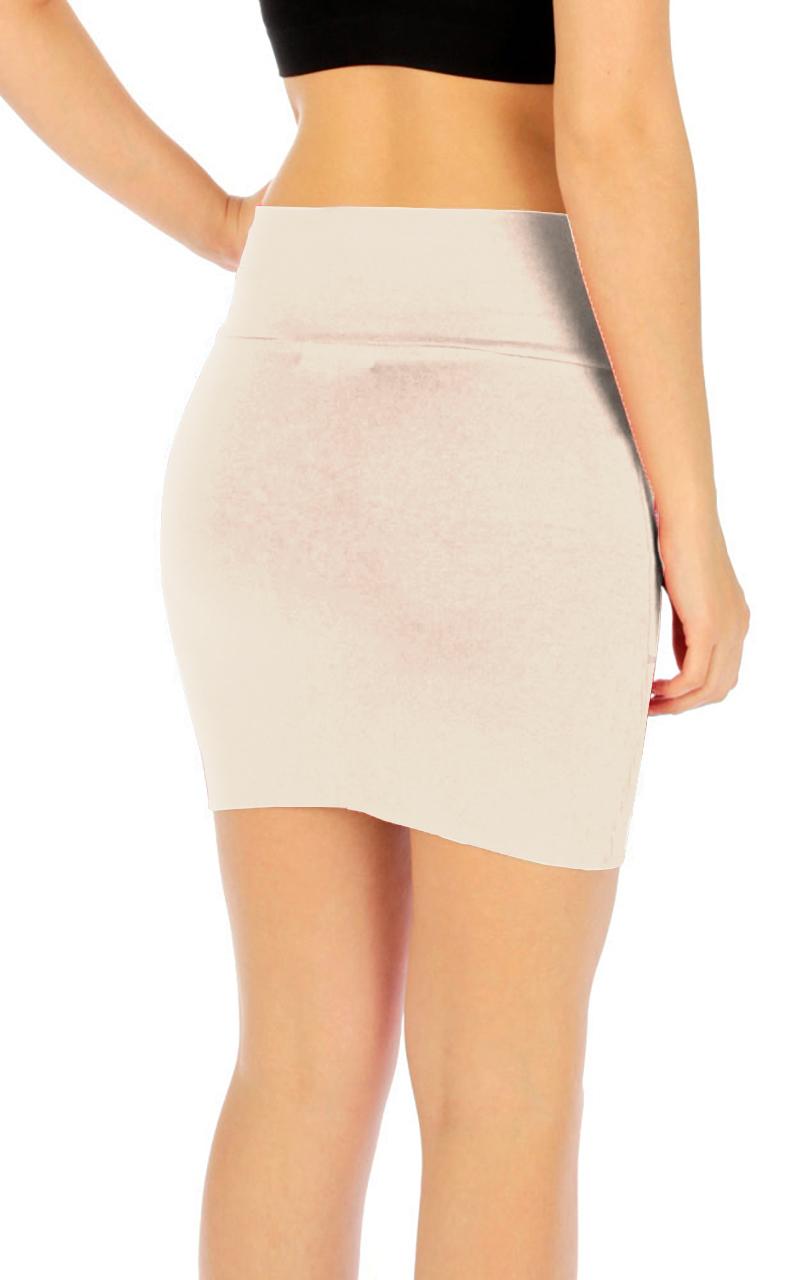 Vivian-039-s-Fashions-Skirt-Cotton-Mini-Skirt-Junior-and-Junior-Plus-Sizes thumbnail 38