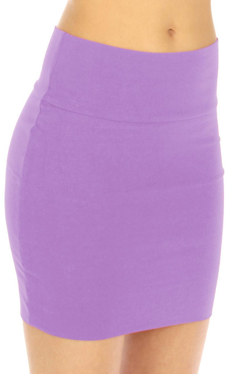 Vivian-039-s-Fashions-Skirt-Cotton-Mini-Skirt-Junior-and-Junior-Plus-Sizes thumbnail 40