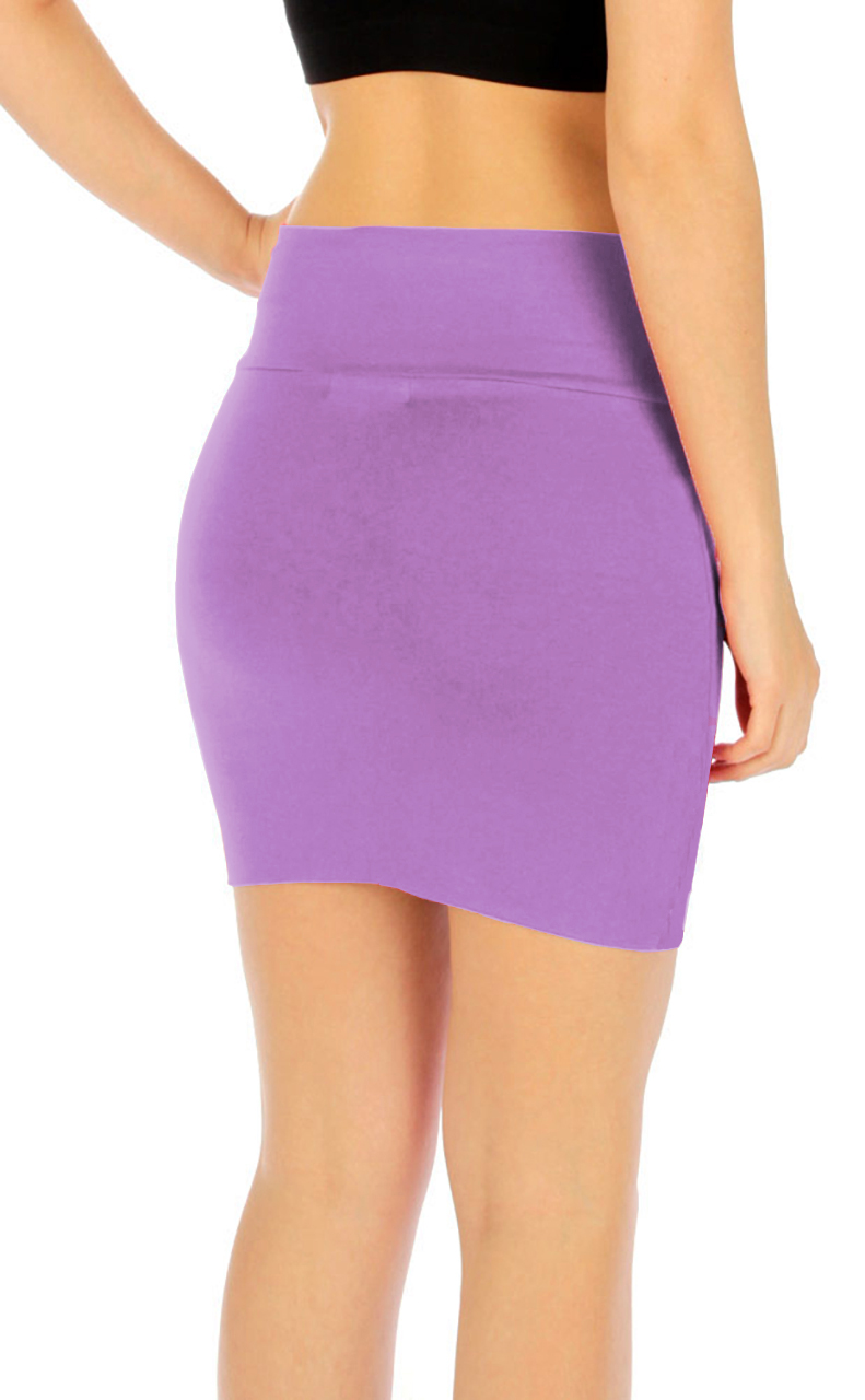 Vivian-039-s-Fashions-Skirt-Cotton-Mini-Skirt-Junior-and-Junior-Plus-Sizes thumbnail 41