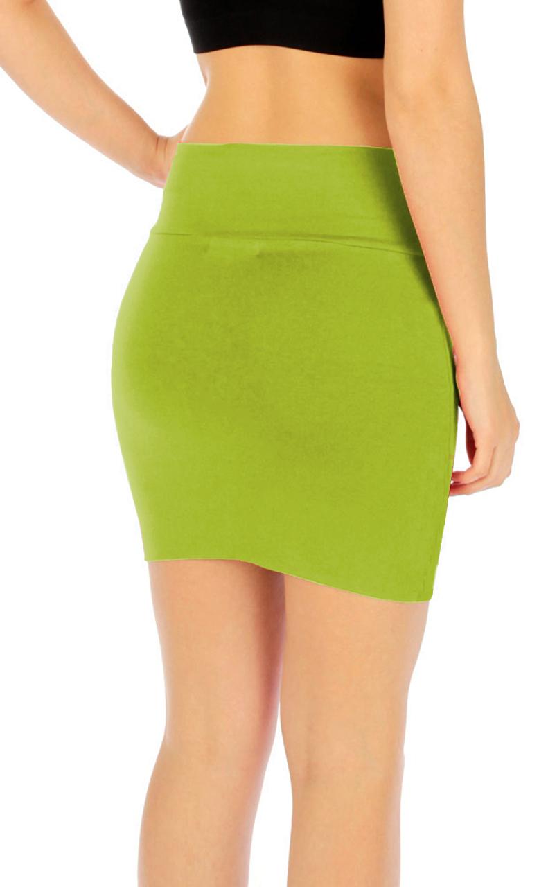 Vivian-039-s-Fashions-Skirt-Cotton-Mini-Skirt-Junior-and-Junior-Plus-Sizes thumbnail 44
