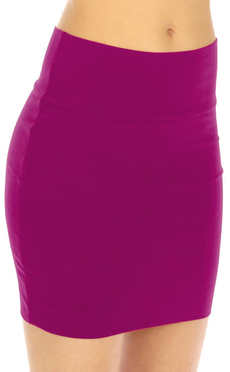 Vivian-039-s-Fashions-Skirt-Cotton-Mini-Skirt-Junior-and-Junior-Plus-Sizes thumbnail 46