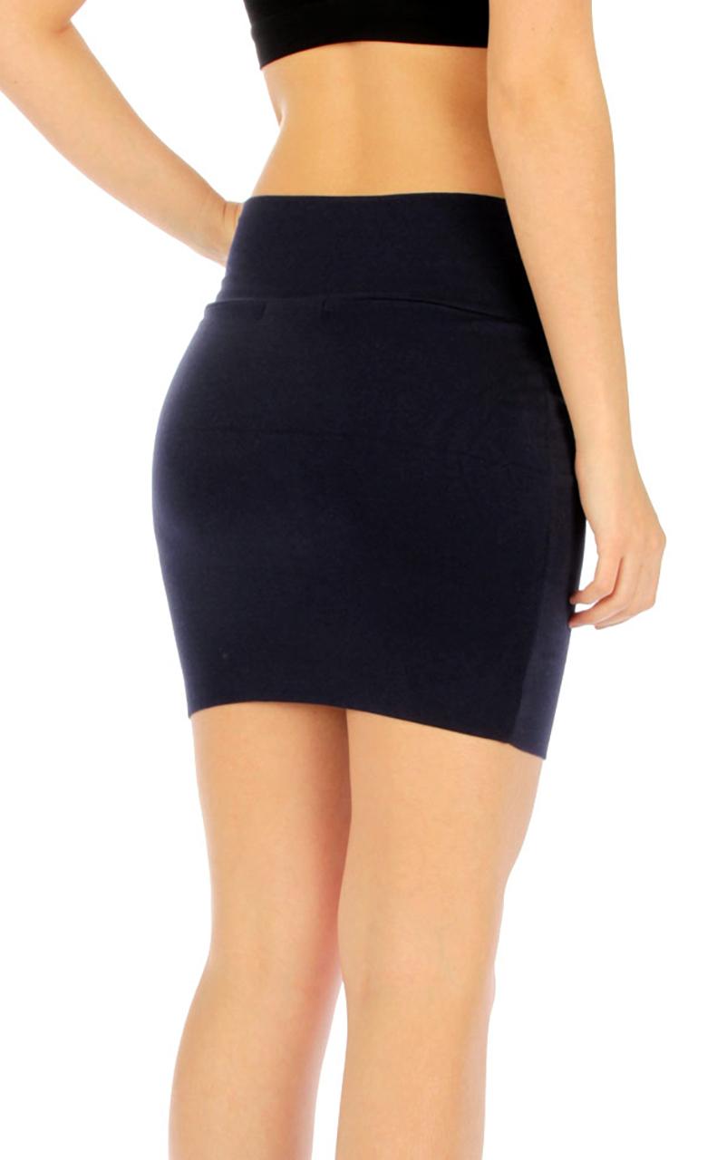 Vivian-039-s-Fashions-Skirt-Cotton-Mini-Skirt-Junior-and-Junior-Plus-Sizes thumbnail 50