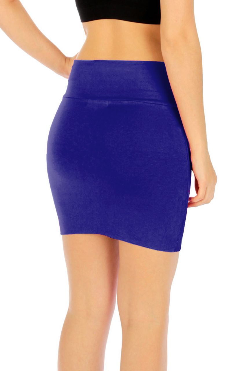 Vivian-039-s-Fashions-Skirt-Cotton-Mini-Skirt-Junior-and-Junior-Plus-Sizes thumbnail 65