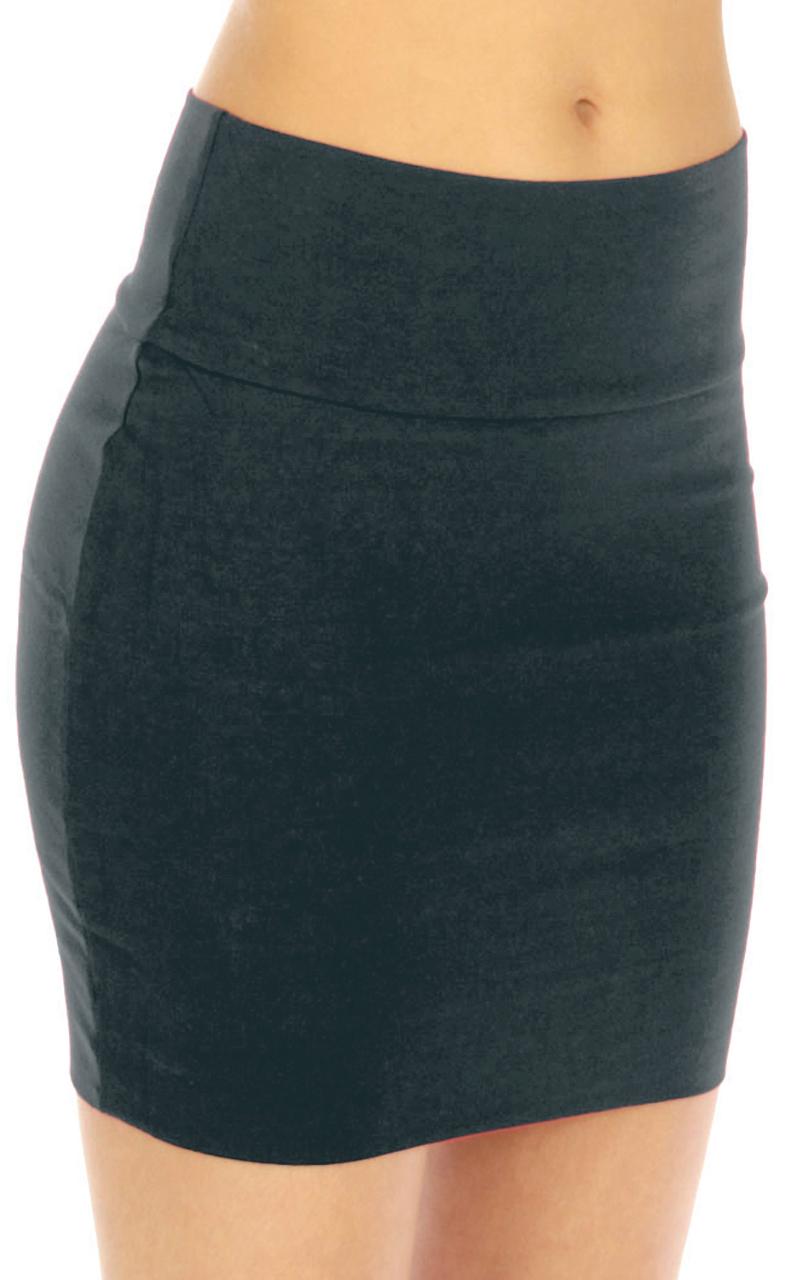 Vivian-039-s-Fashions-Skirt-Cotton-Mini-Skirt-Junior-and-Junior-Plus-Sizes thumbnail 67