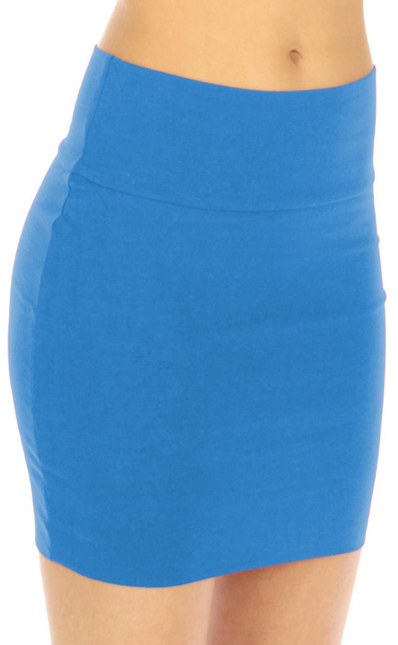 Vivian-039-s-Fashions-Skirt-Cotton-Mini-Skirt-Junior-and-Junior-Plus-Sizes thumbnail 70