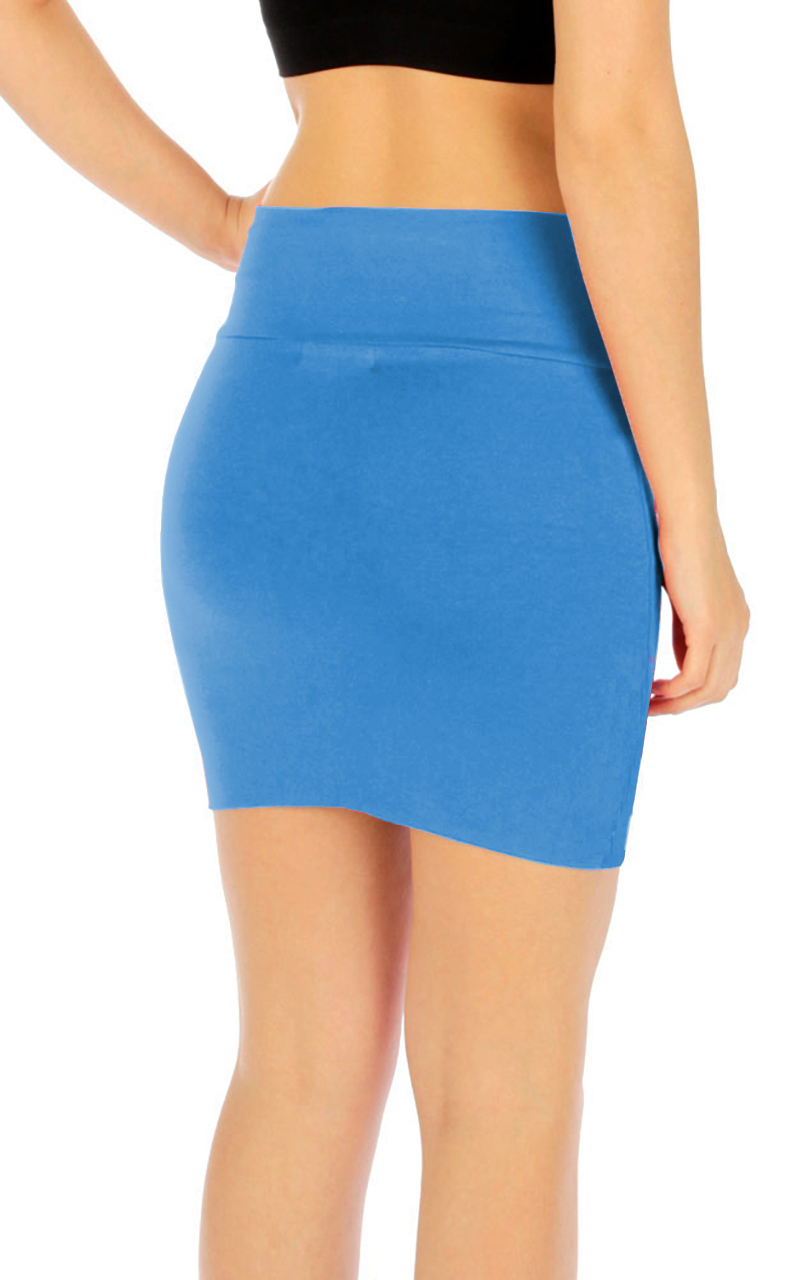 Vivian-039-s-Fashions-Skirt-Cotton-Mini-Skirt-Junior-and-Junior-Plus-Sizes thumbnail 71