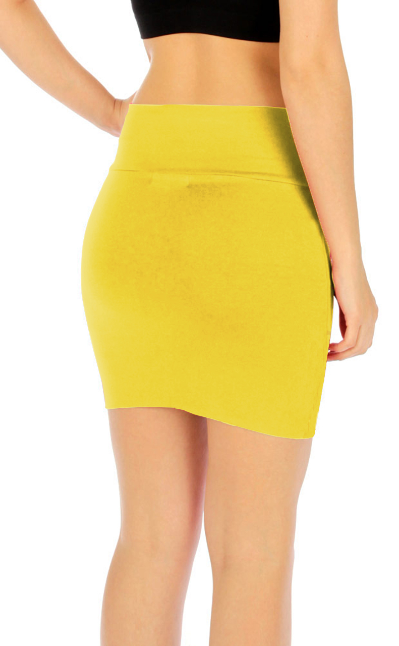 Vivian-039-s-Fashions-Skirt-Cotton-Mini-Skirt-Junior-and-Junior-Plus-Sizes thumbnail 77