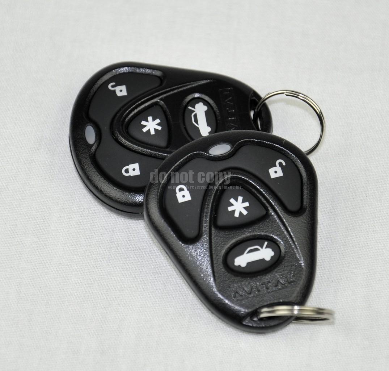 avital avistart 4103 remote auto car start starter. Black Bedroom Furniture Sets. Home Design Ideas