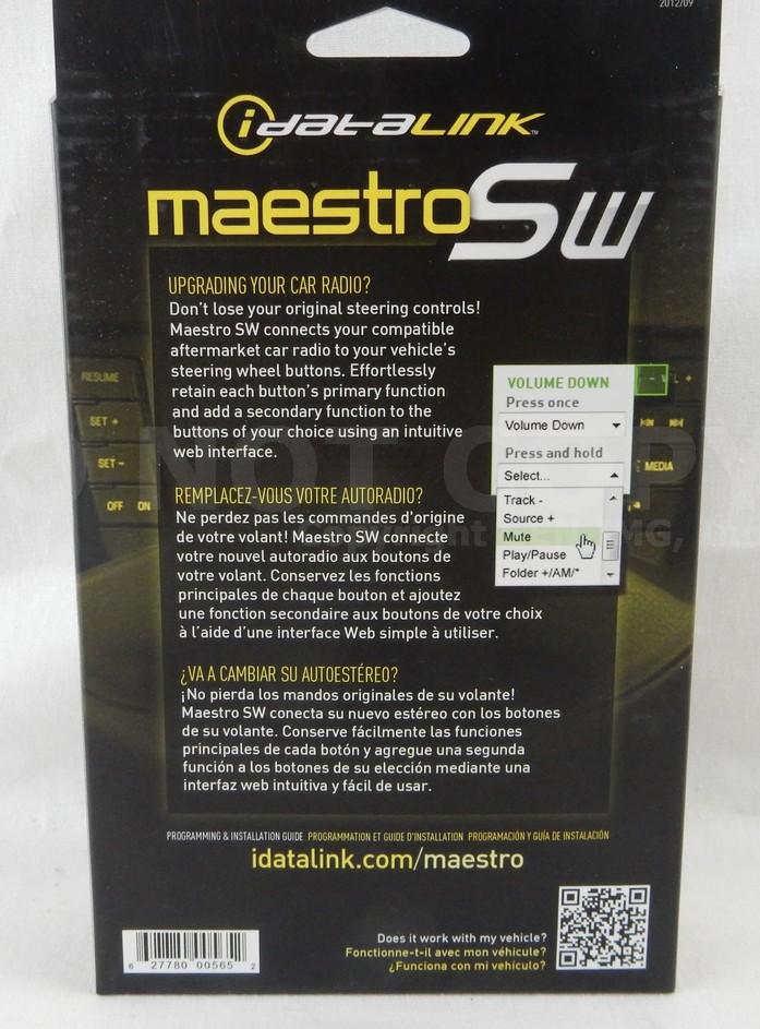 iDatalink-Maestro-SW-ADS-MSW-Universal-Steering-Wheel-Integration-Module
