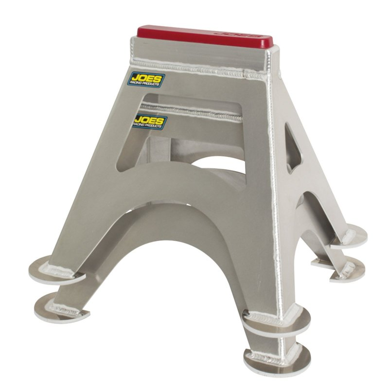 Joes Racing Products 55500 Jack Stands 14 In Aluminum Pair