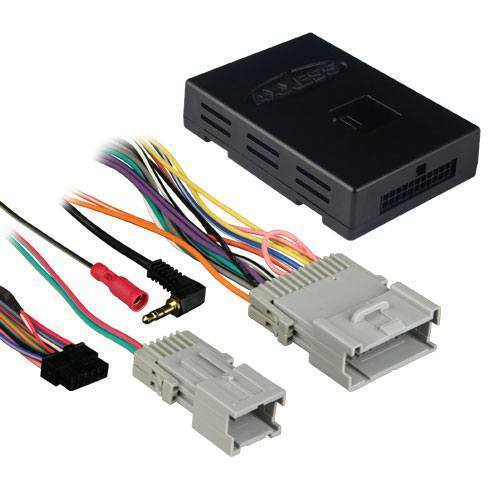 metra gmos 04 gmos 04 car audio & video installation ebay GM Wiring Color Codes at bayanpartner.co
