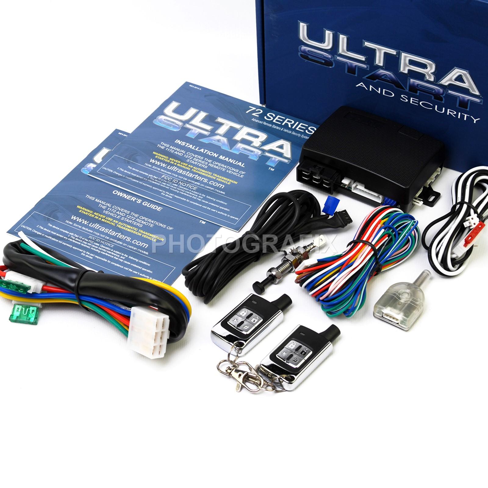 Remote Start Wiring Ultra Real Diagram Vehicle Diagrams 1272 Xr Pro Keyless Auto Car Starter Rh Cafr Ebay Ca Dei Python Installation Guide