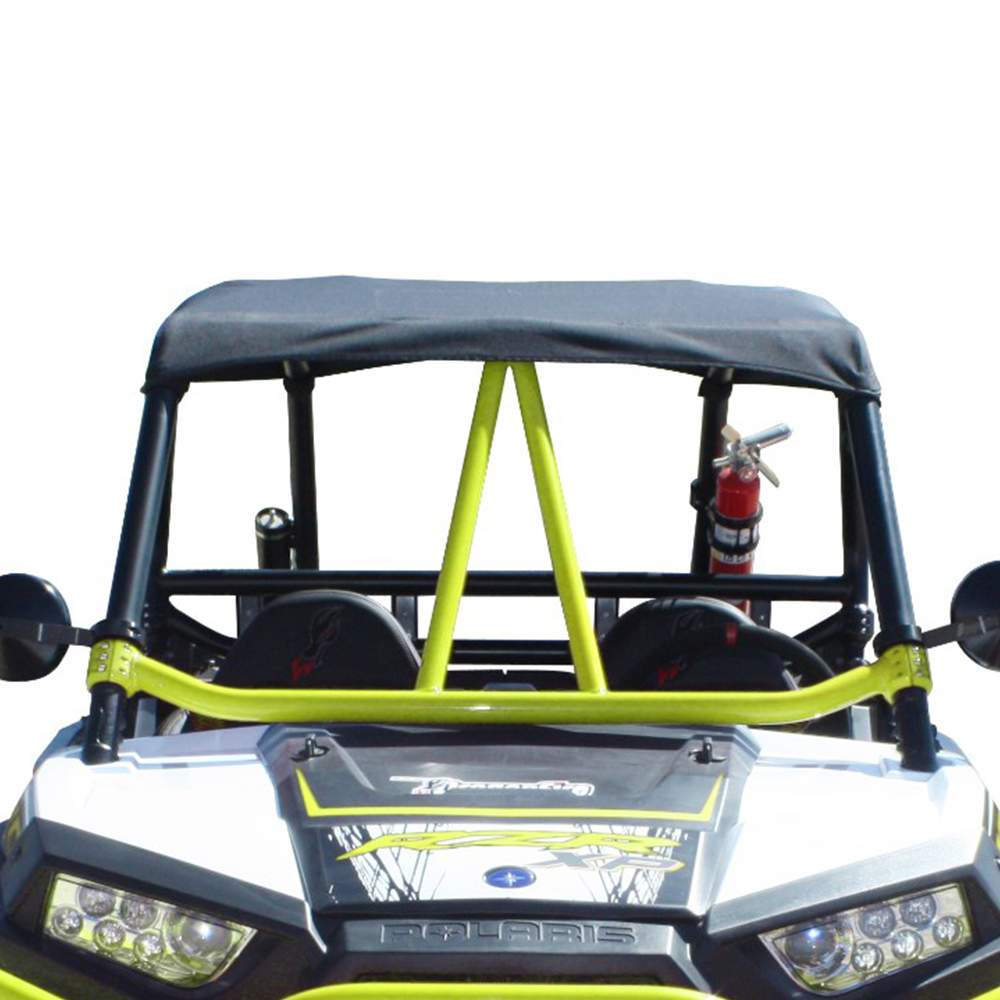 Lime Squeeze Windshield Bar