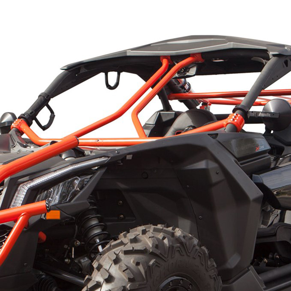 The Maverick X3 Parts Guide - RPO Powersports
