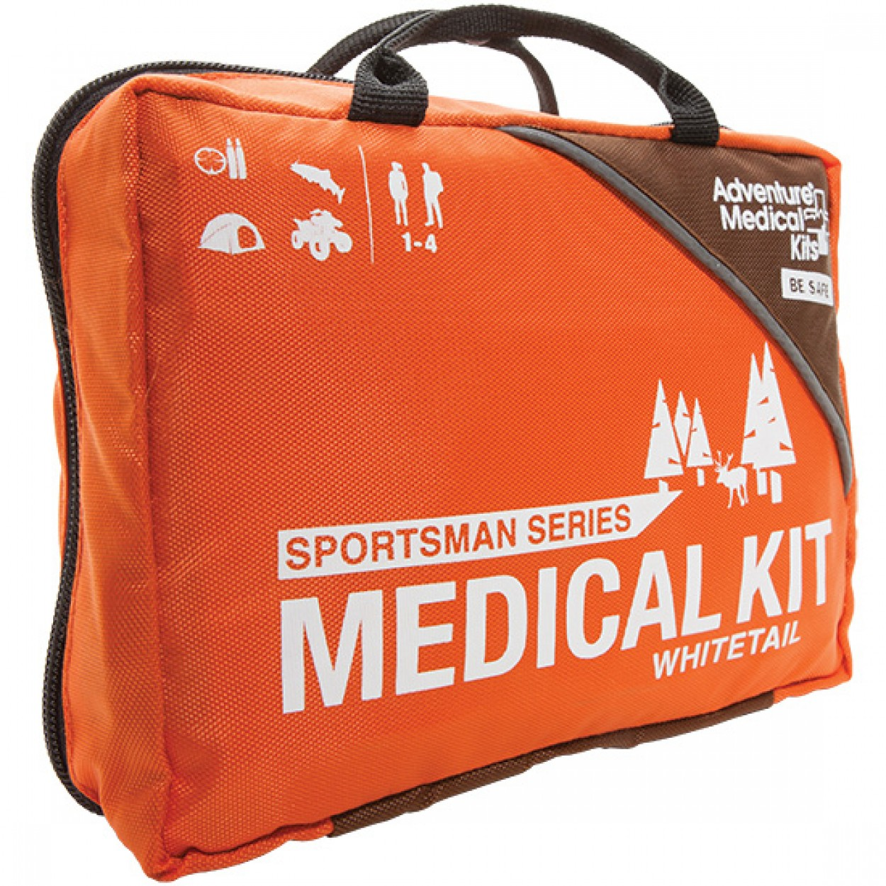 Sportsman Series Medical Kit