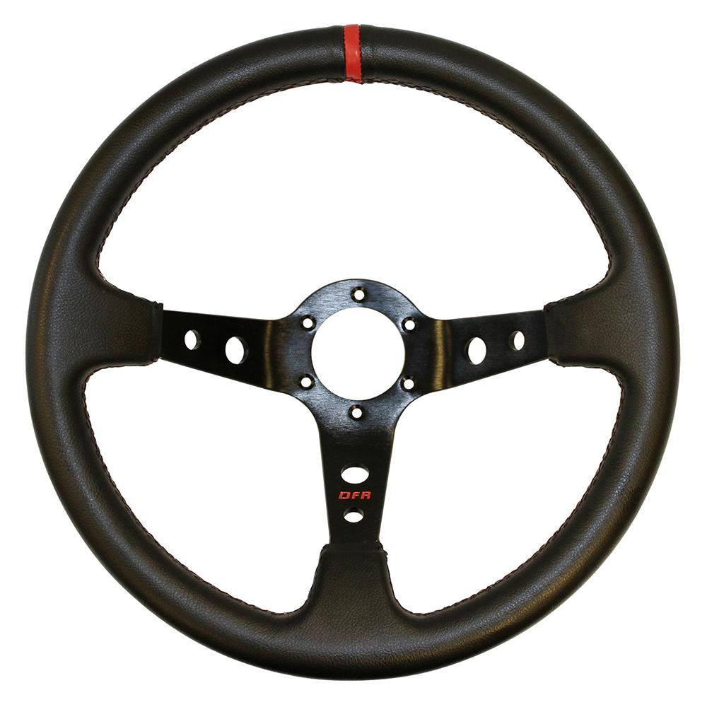 Sport-V Vinyl Steering Wheel