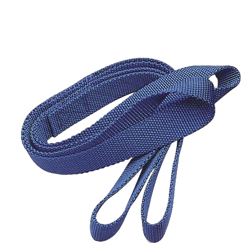 Blue Tie Down Extensions | 1