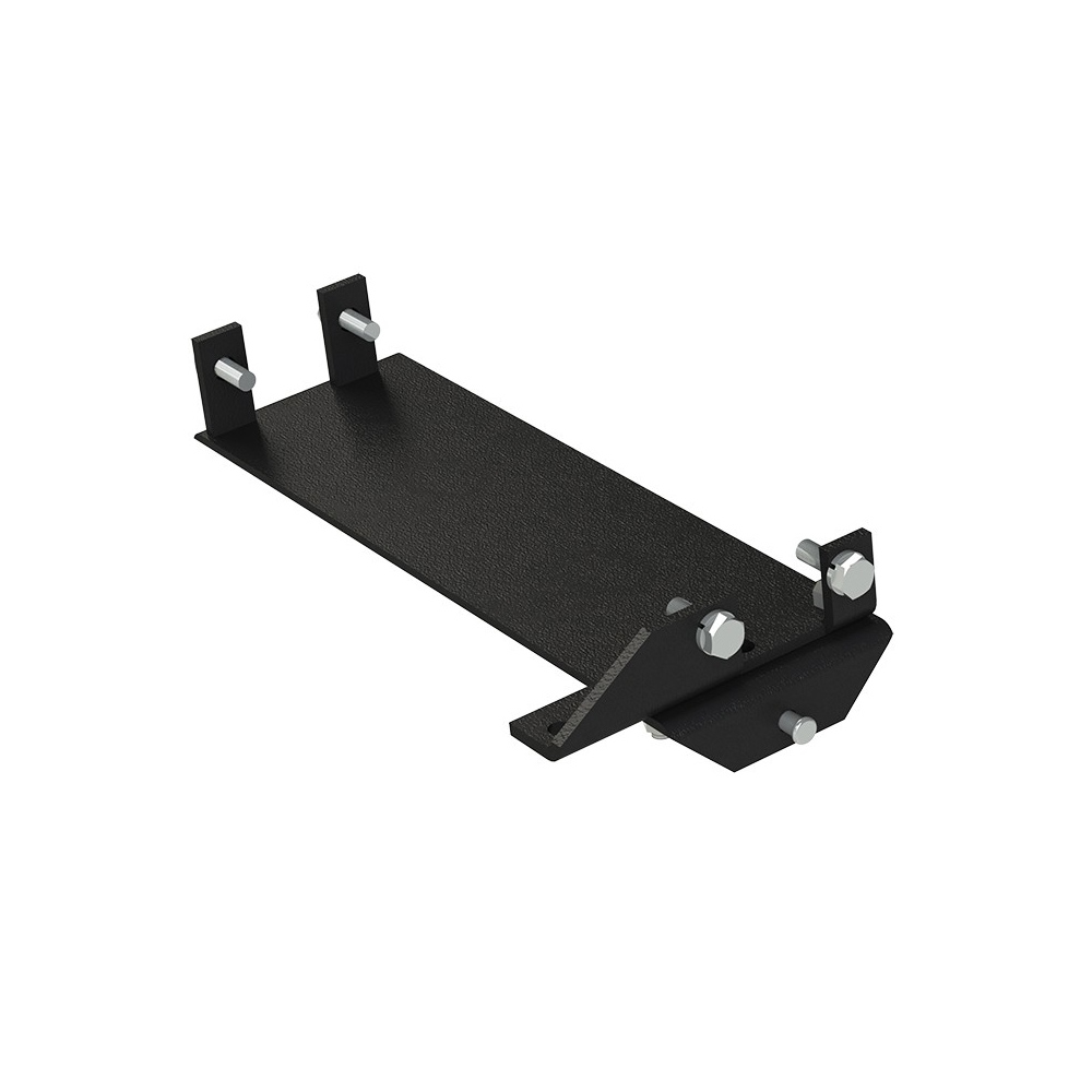Mid-Body ATV Plow Mount Kit