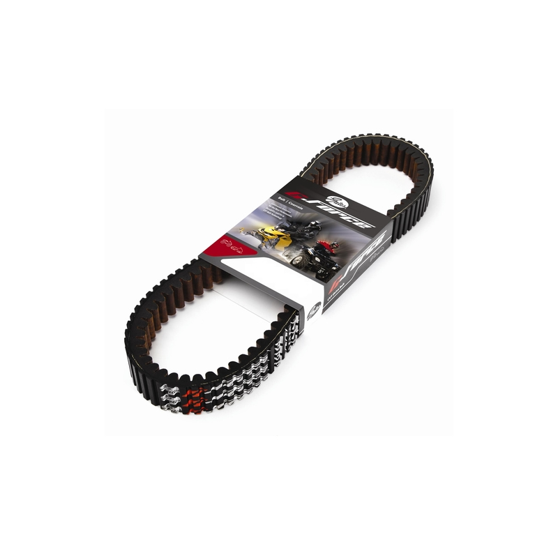 Carbon C12 Belt