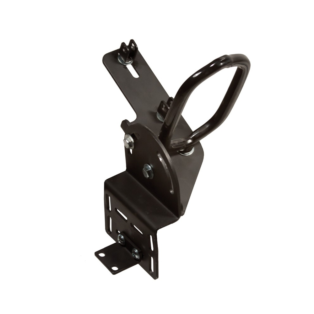ATV Gun/Saw Boot Bracket