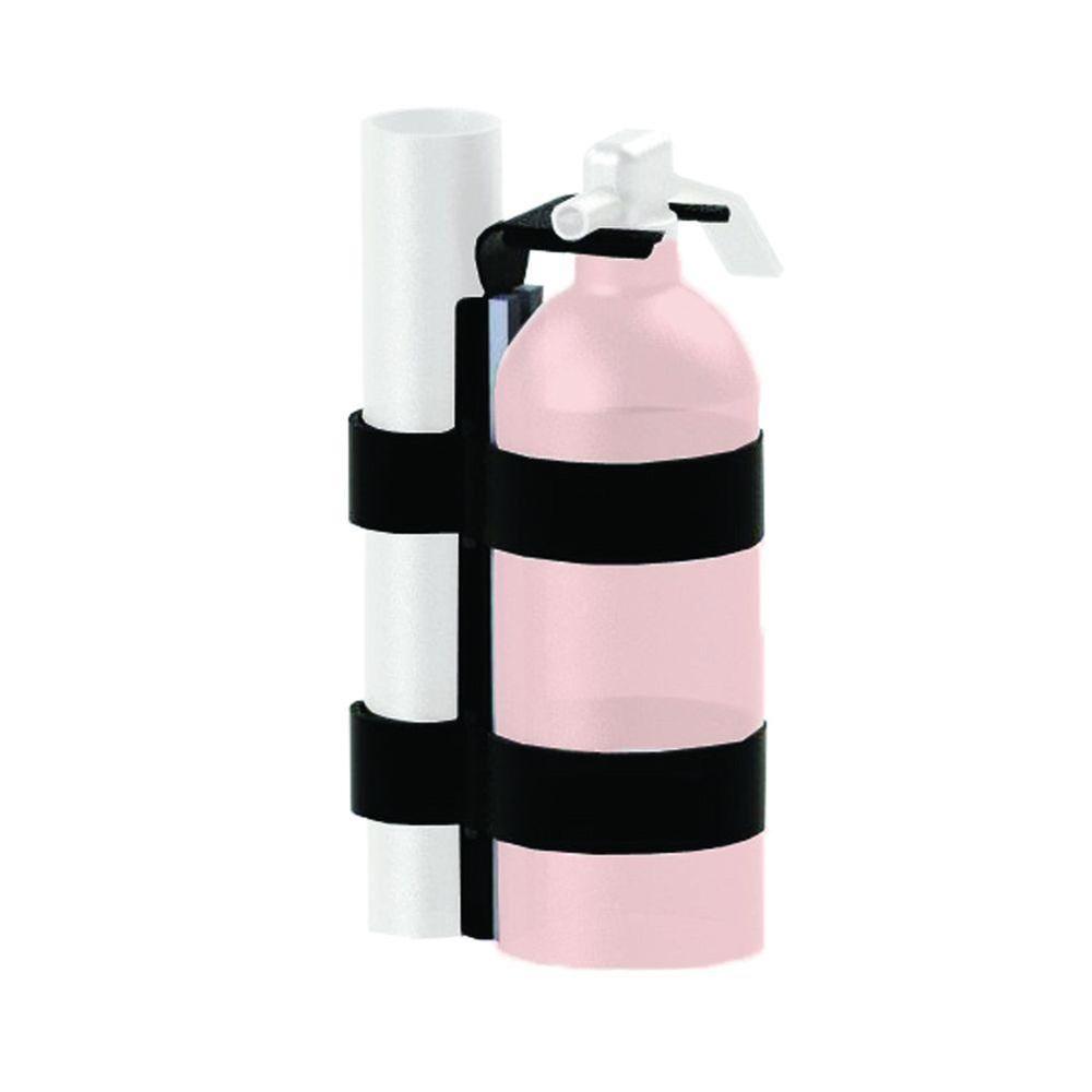 UTV Fire Extinguisher Bracket