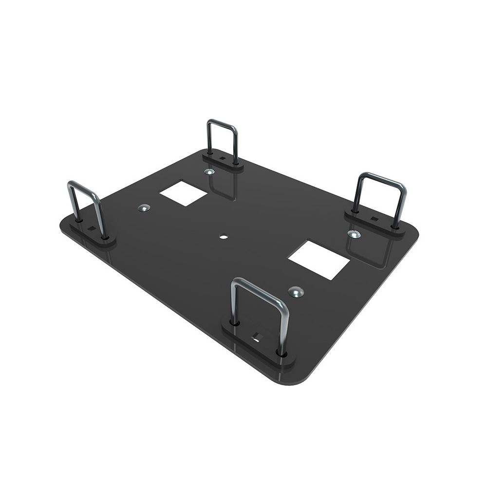 Mid-Body UTV Plow Mount Kit