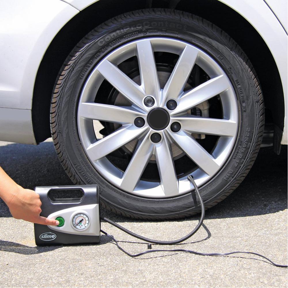 12V Standard Tire Inflator