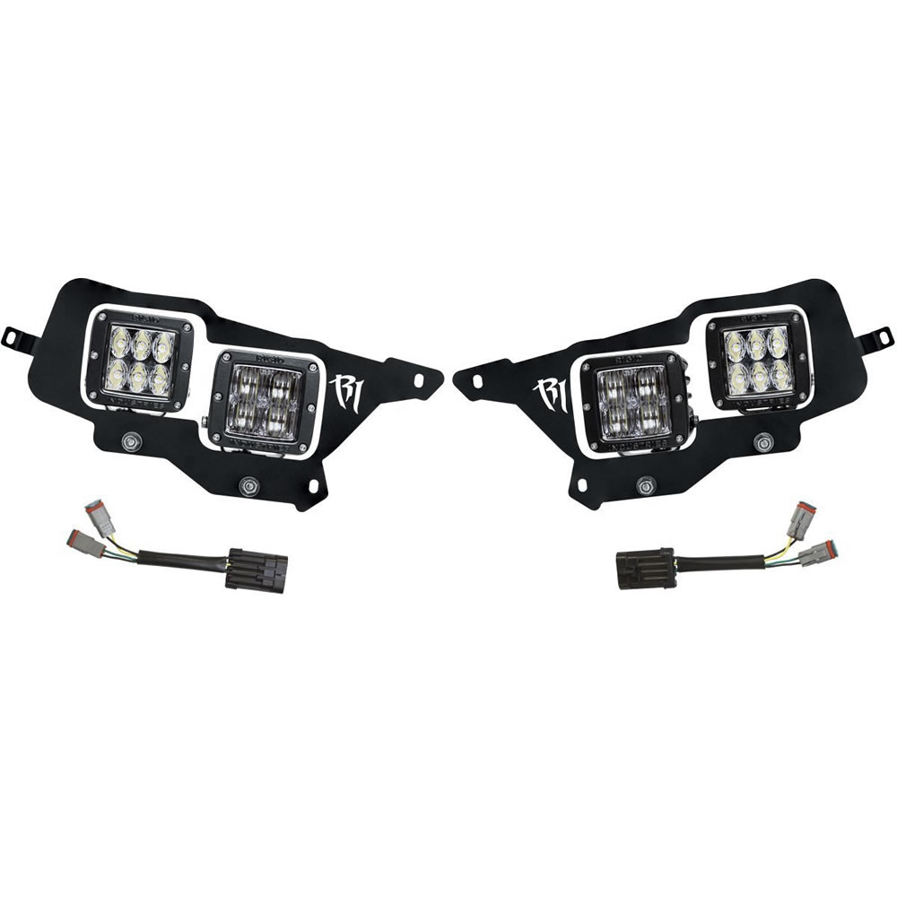 Headlight Mount Kit
