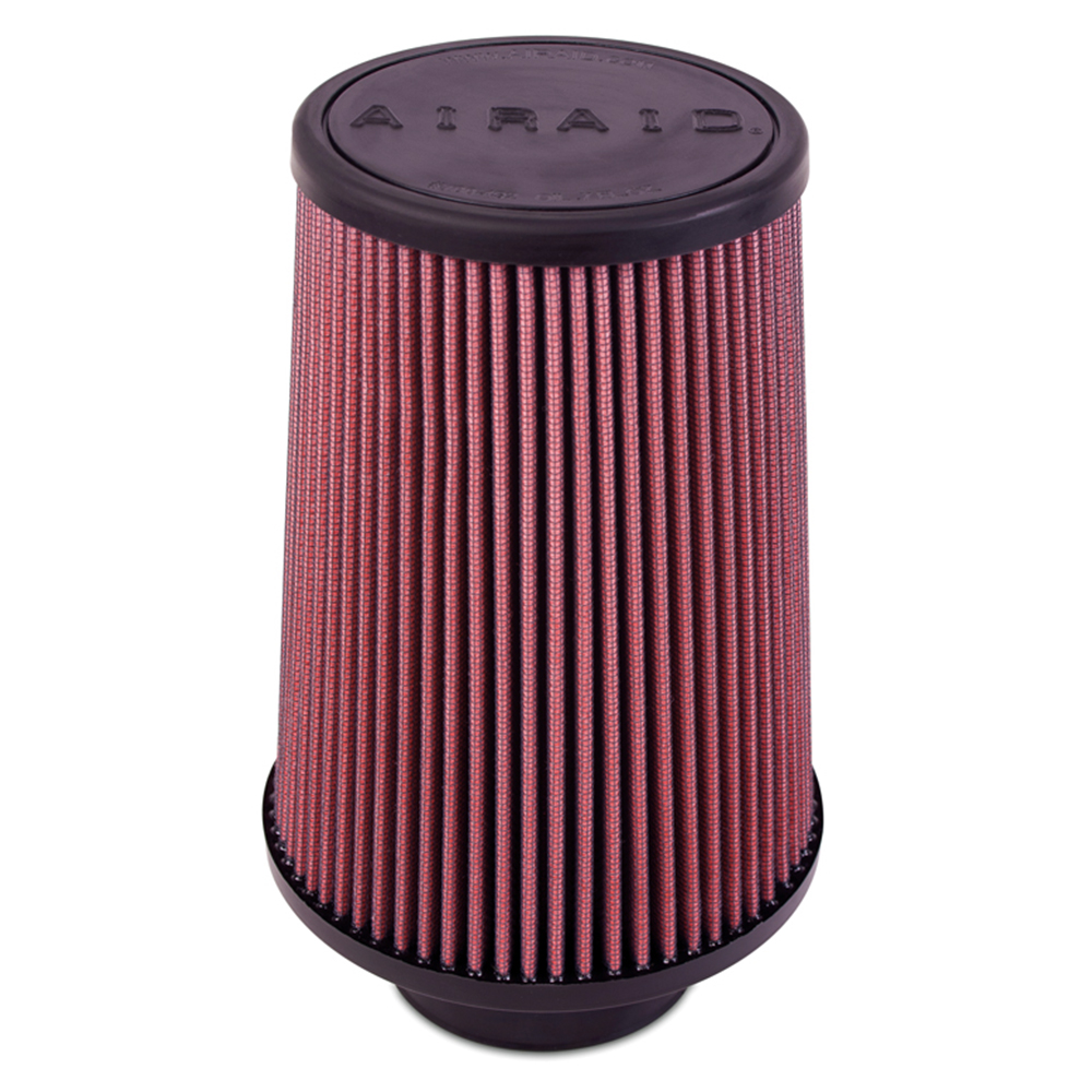 Tapered Conical Air Filter