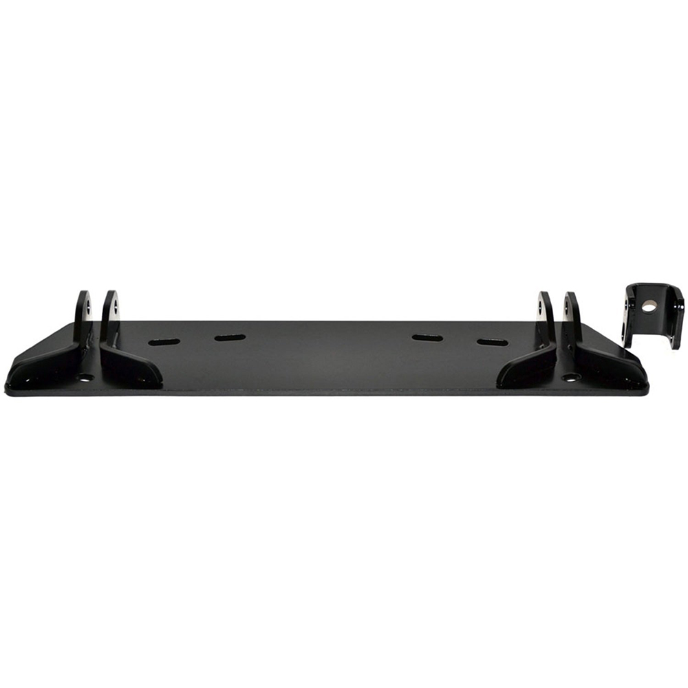 Center Plow Mounting Kit with Quick Release