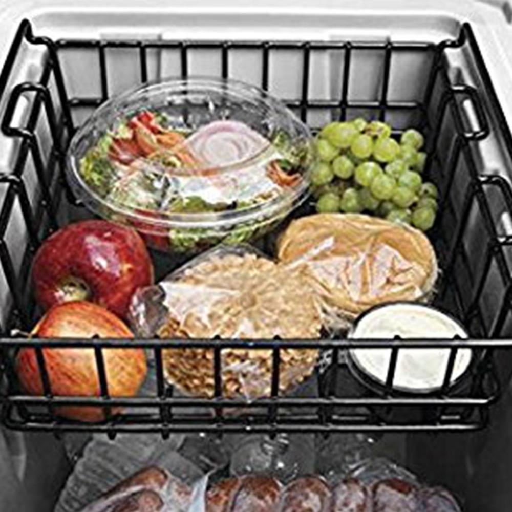 80 Quart Dry Goods Basket