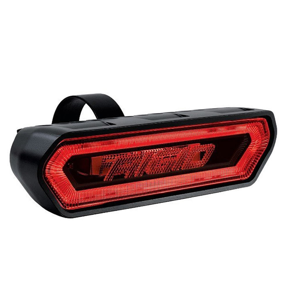 Red Rear Facing LED Tail Light