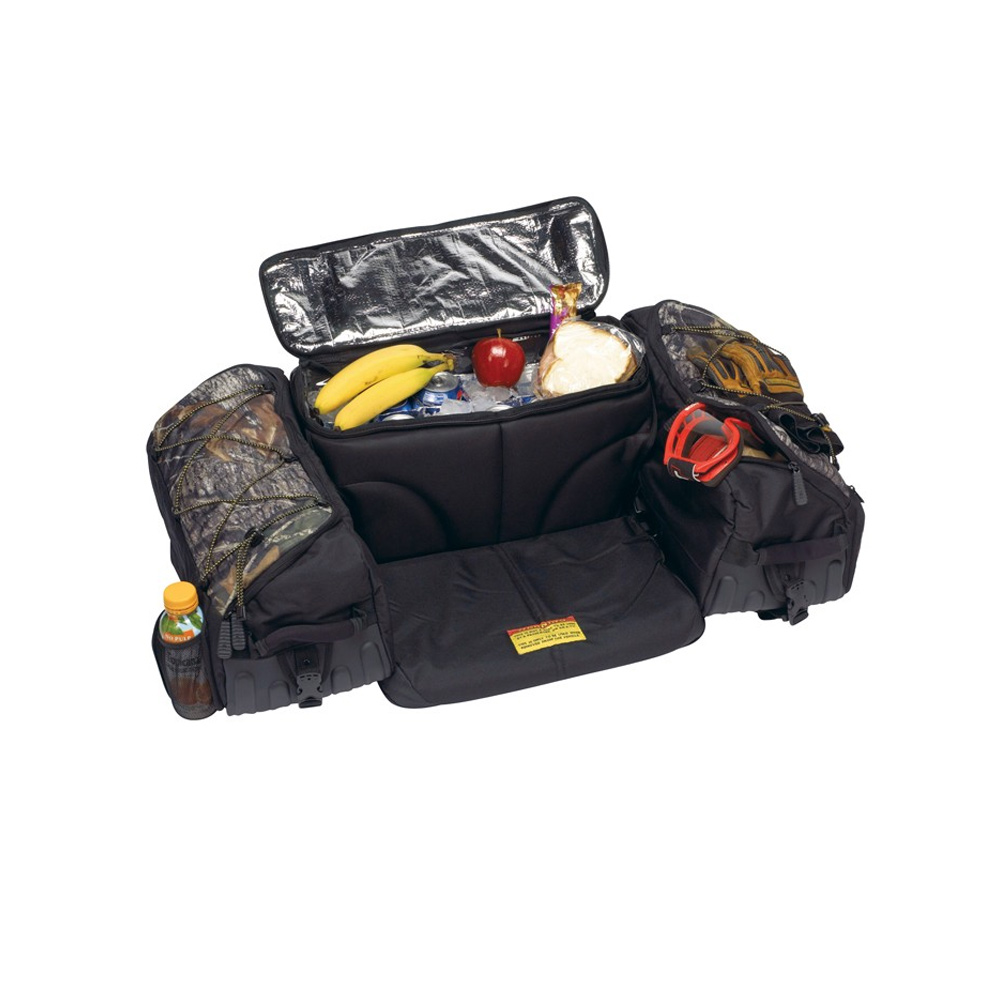 Mossy Oak Breakup™ ATV Seat Bag