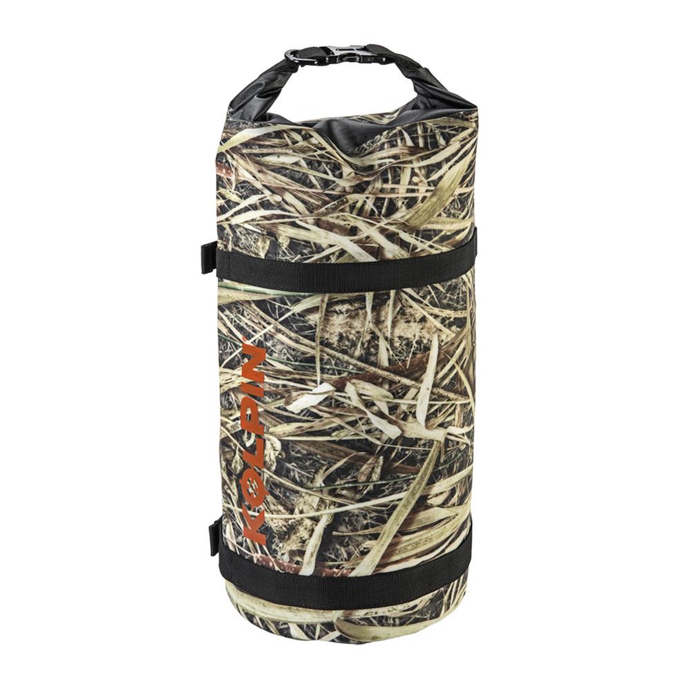 10L Dry Bag - Crypsis Camo
