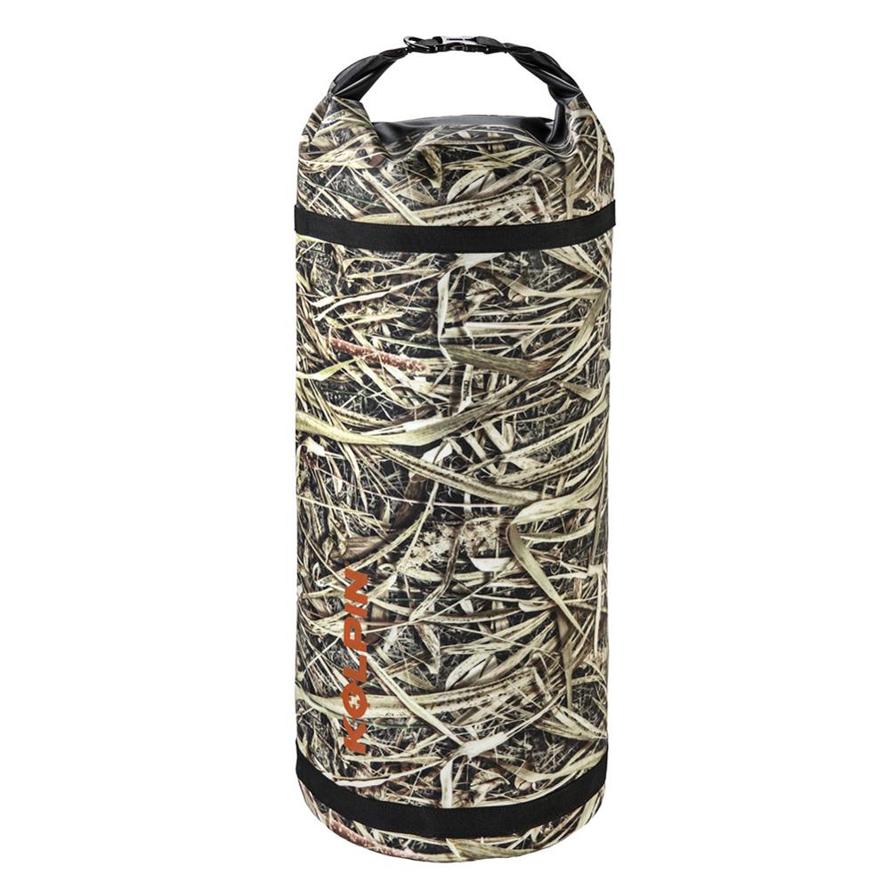40L Dry Bag - Crypsis Camo